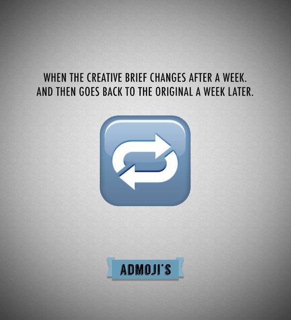 Сайт дня: эмодзи в рекламной индустрии. Изображение № 3.