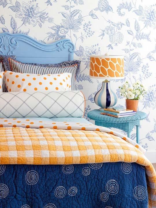 Как правильно выбирать постельное белье. Изображение № 4.