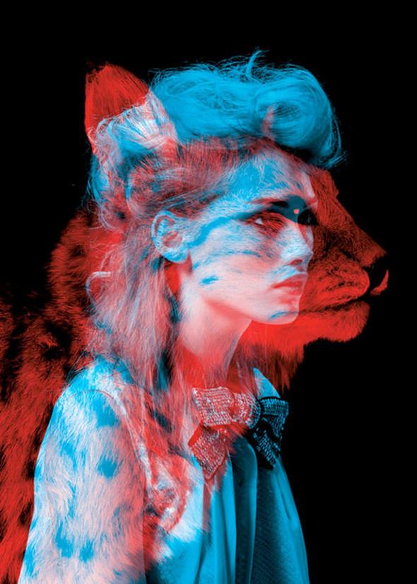 Изображение 8. Мода и Стиль в работах 9ти мастеров фотографии.. Изображение № 195.