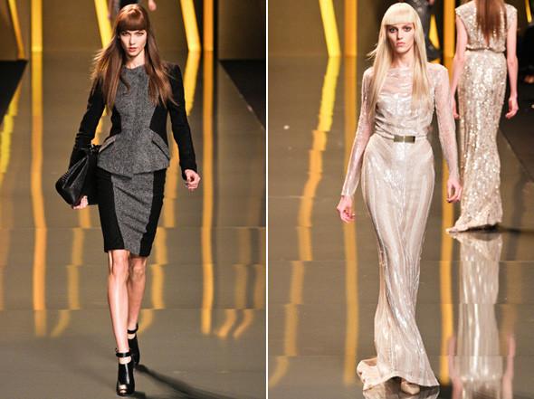 Показы Paris Fashion Week FW 2012: День 9. Изображение № 1.