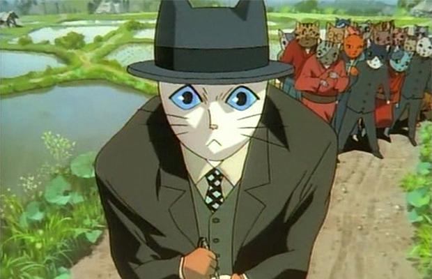 Что смотреть: Эксперты советуют лучшие японские мультфильмы. Изображение № 2.