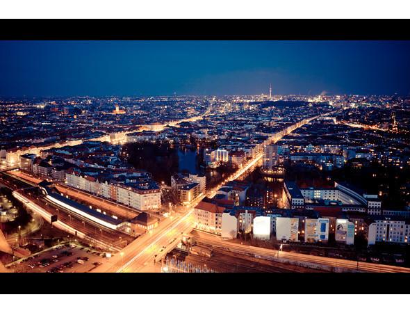 Большой город: Берлин и берлинцы. Изображение № 110.