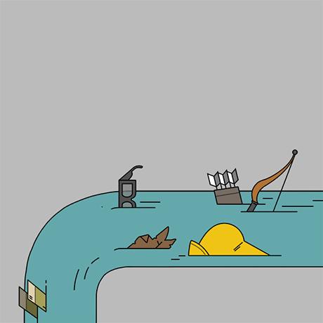 170 развлечений: Что читать, смотреть и слушать осенью. Изображение № 8.