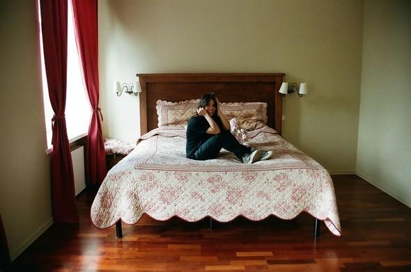 Квартира N2: Луиза иСаша. Изображение № 9.