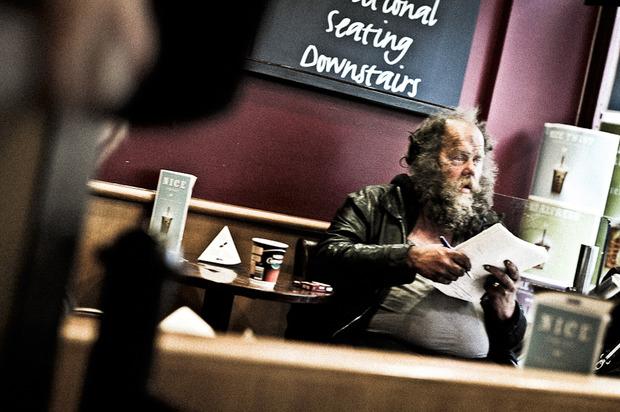 Бездомная жизнь в фотографиях Jay Raff. Изображение № 6.