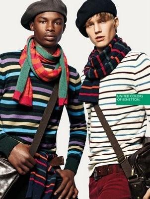 United Colors ofTestino. Vogue UK(November 2009). Изображение № 14.