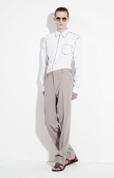 Лукбуки: мужская мода весной. Изображение № 48.