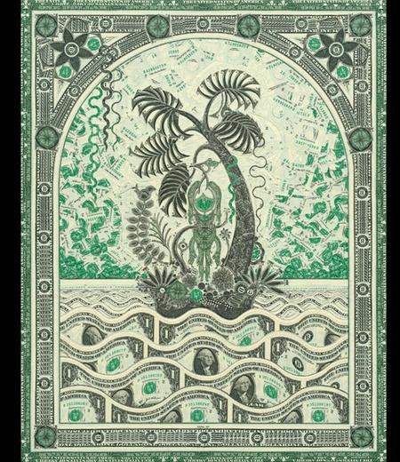Марк Вагнер искусство икэш. Изображение № 24.