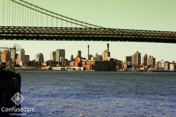 New-York. Изображение № 3.