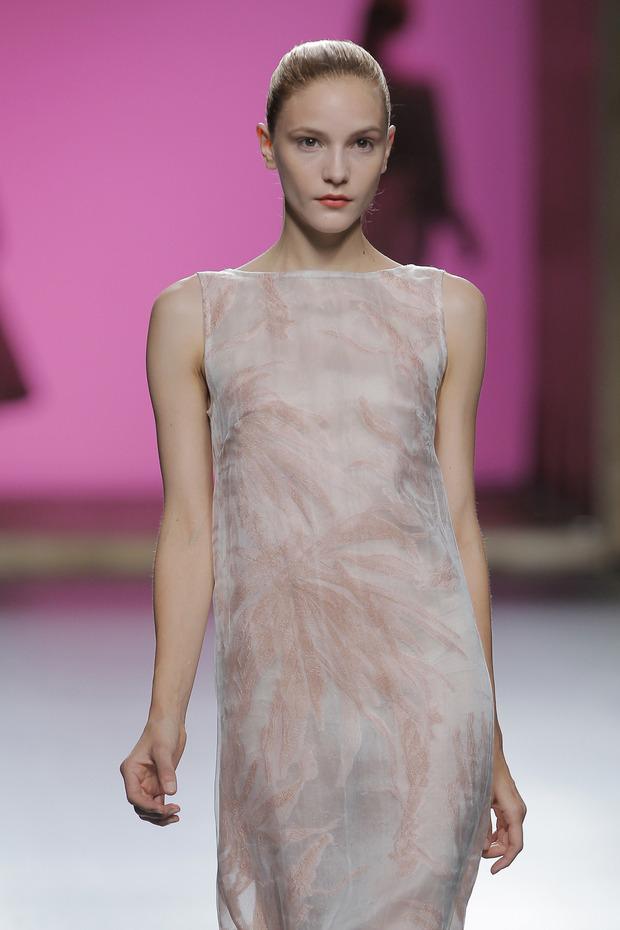 Madrid Fashion Week SS 2013: DUYOS. Изображение № 17.