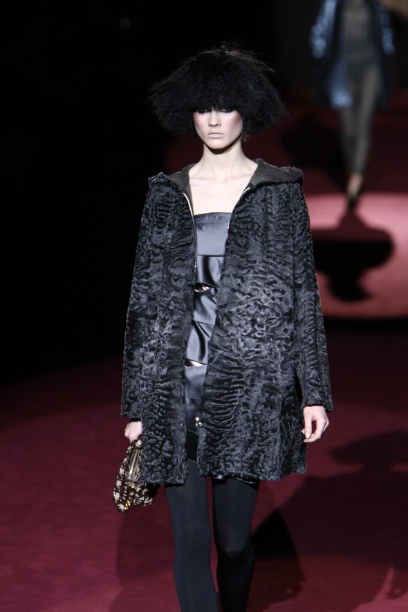 Marc Jacobs fall winter 2009–2010. Изображение № 50.