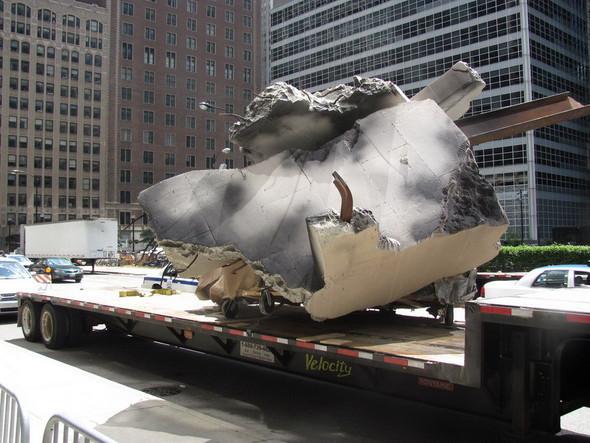 Съемки Трансформеров 3 в Чикаго. Изображение № 14.