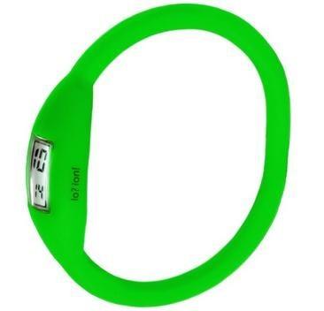 Силиконовые часы-браслеты IOION. Изображение № 6.