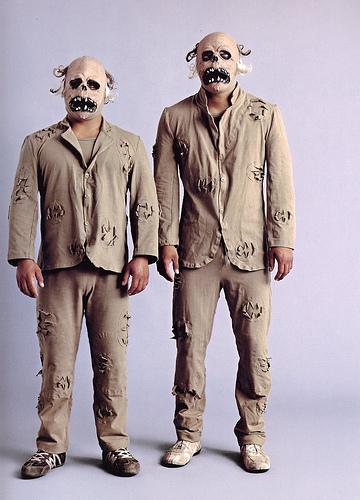 Летающие мексиканские стукачи. Изображение № 11.