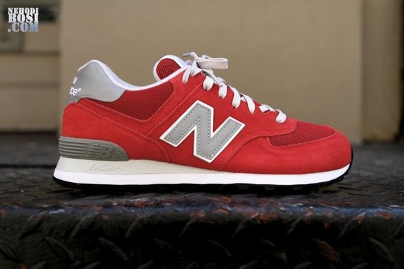 New Balance Spring 2012 Releases @ Kith. Изображение № 13.