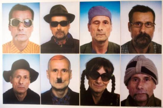 Музей современного искусства в Чехии: Искусство и шок. Изображение № 23.