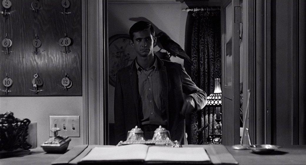 Экскурсия по мотелю из «Психо». Изображение № 64.