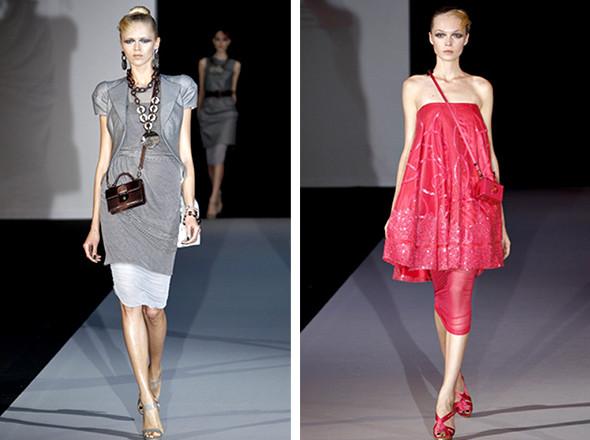Показы на неделе моды в Милане: мнения. Изображение № 14.