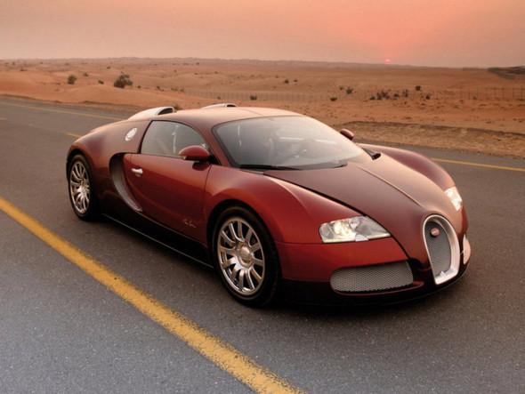 Самые дорогие и быстрые в мире. Изображение № 1.
