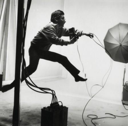 Классики фотоискусства. Жак-Анри Лартиг (Jacques Henri Lartigue). Изображение № 16.
