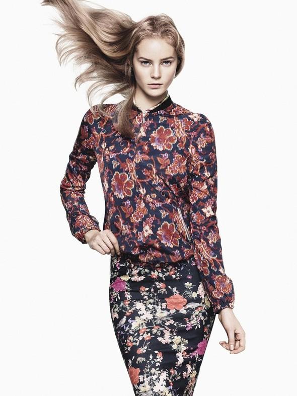 Кампания: Zara TRF SS 2012. Изображение № 2.