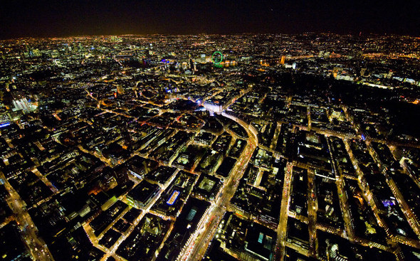 London From Above. Изображение № 20.