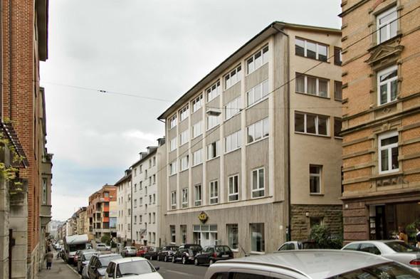 Новый офис для Ippolito Fleitz Group. Изображение № 1.