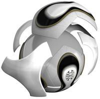 История создания мяча. Изображение № 2.