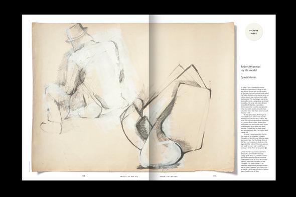 Медиакит: 13 любимых сайтов арт-директора журнала Frieze Сони Дьяковой . Изображение №12.