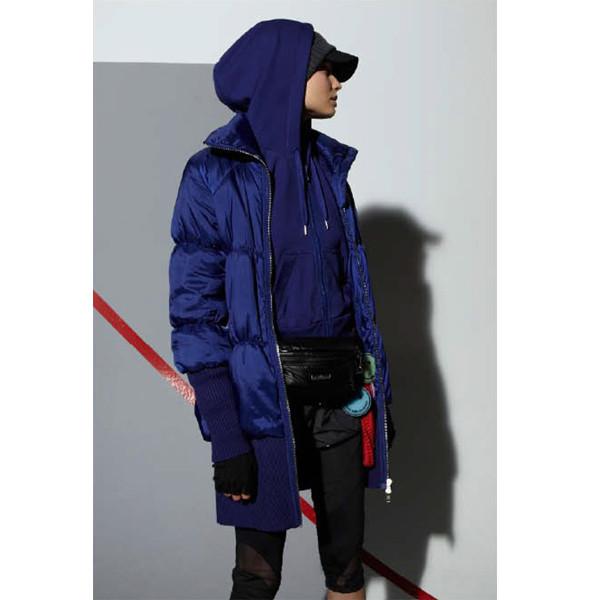 Стелла Маккартни создала светящуюся одежду для Adidas. Изображение № 19.
