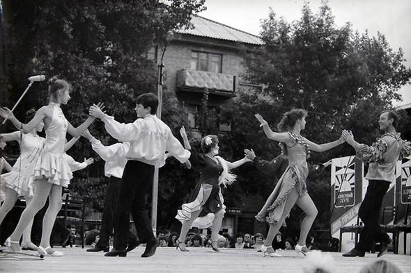 Фотографии из СССР. Изображение № 58.