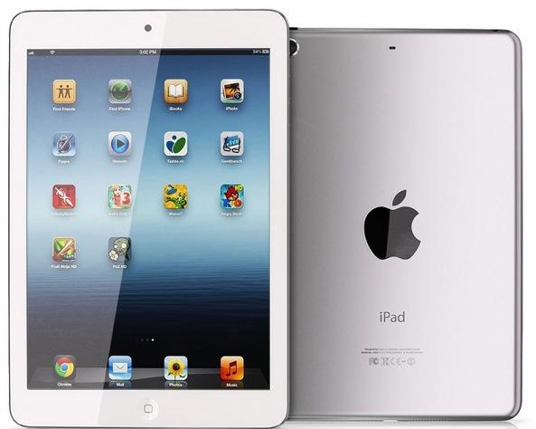 iPad mini и другие новинки Apple. Изображение № 2.