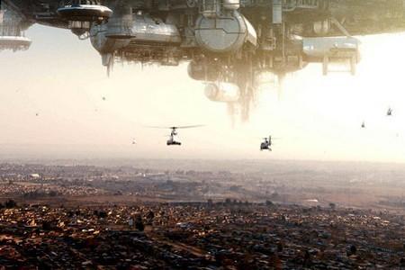 District 9. Изображение № 3.