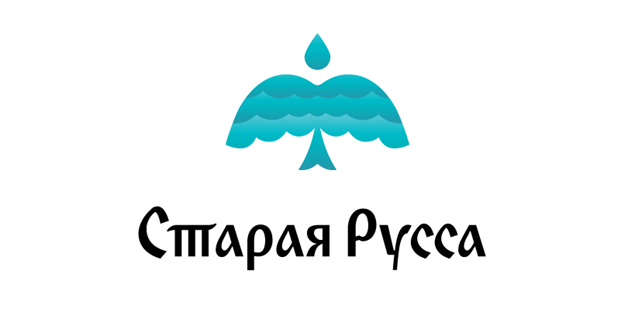 «Студия Артемия Лебедева» выложила логотип Старой Руссы. Изображение № 1.