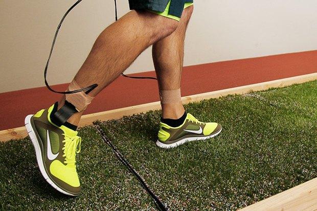 Что происходит в исследовательских лабораториях Nike. Изображение № 9.