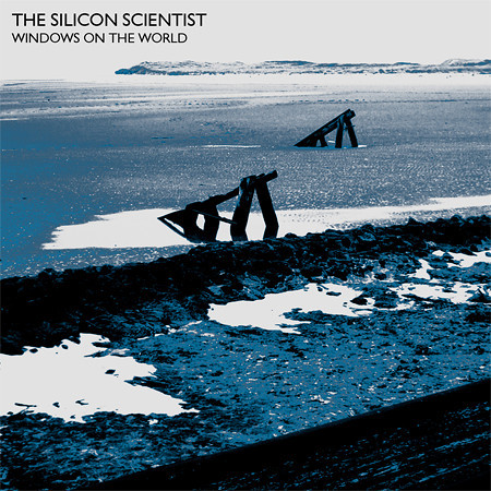 "The Silicon Scientist ""Windows on the World"" CD reissue. Изображение № 1."