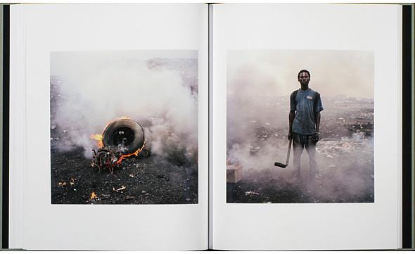 12 альбомов фотографий непривычной Африки. Изображение № 86.