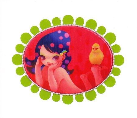 Rieko Sakurai. Изображение № 22.