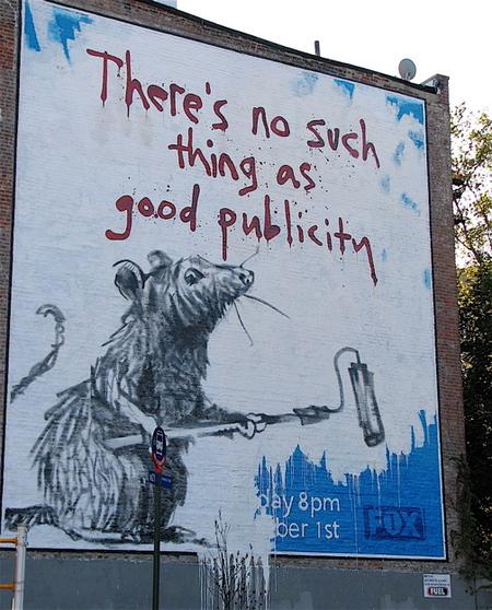 Изображение 2. Гигантские крысы атакуют Нью-Йорк.. Изображение № 4.