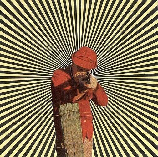 Изображение 1. Иллюстратор: Мэтт Шоу.. Изображение № 1.