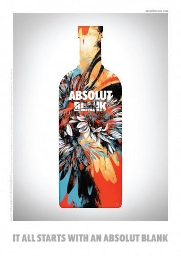 Новая креативная реклама Absolut. Изображение № 3.