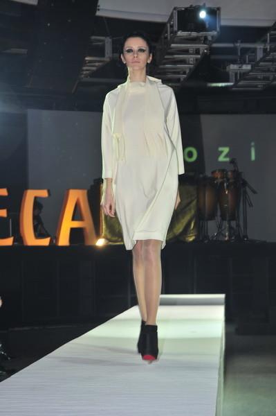 Ukrainian Fashion Week блог. Изображение № 2.