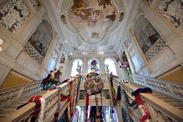 Прямая речь: Венецианская Биеннале глазами очевидцев. Изображение № 90.