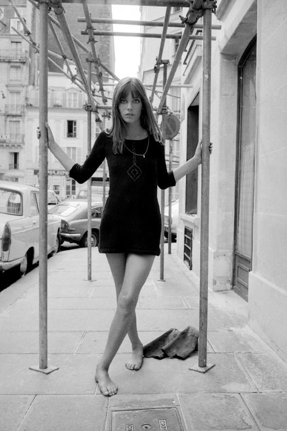 A Woman We Love: Jane Birkin. Изображение № 8.