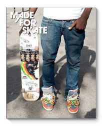 10 альбомов о скейтерах. Изображение №99.