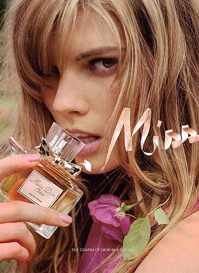 Рекламная кампания Miss Dior Cherie. Изображение № 3.
