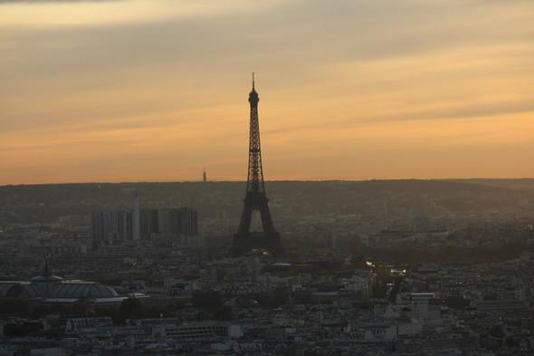 Сharme de Paris a mon avis. Изображение № 5.