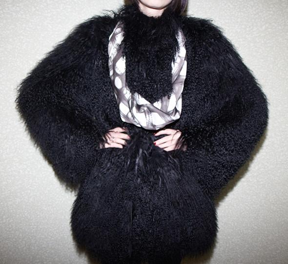 Изображение 21. Гардероб: Мария Железнякова, телеведущая.. Изображение № 21.