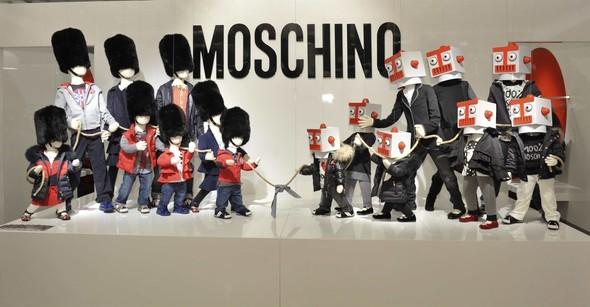 Мини-история Moschino. Изображение № 3.