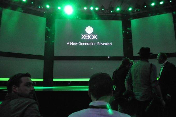 Трансляция: Новый Xbox. Изображение № 20.